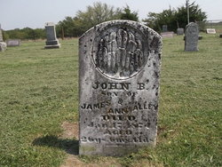 John B. Alley