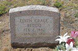 Edith Grace <i>Price</i> Beddo