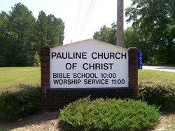 Pauline Church of Christ