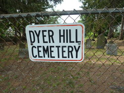 Dyer Hill Cemetery