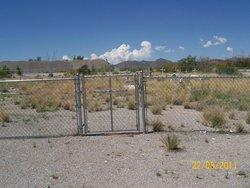 Paul Spur Cemetery