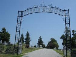 Peoria Cemetery