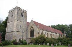 Dorchester Abbey