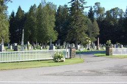 Hillington Cemetery