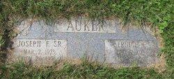 Bernice E. <i>Willoughby</i> Auker
