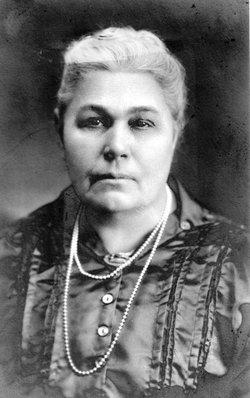 Mary Adeline <i>Coates</i> Riggs