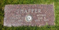 Emmett E. Shaffer