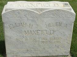 Elijah Hiett Maxfield