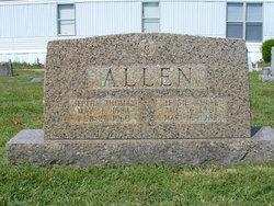 Jessie <i>Wolfe</i> Allen