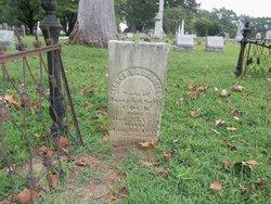 George Washington Cocke