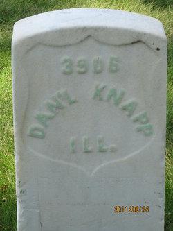 Daniel Knapp, Jr