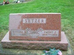 Emery John Setzer