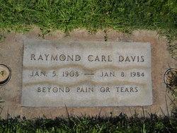 Raymond Carl Davis