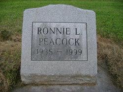 Ronnie Lou Peacock