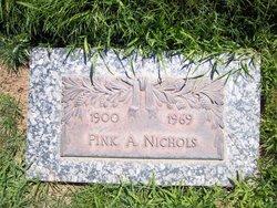 Pink Ordele Nichlols