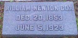William Newton Cox