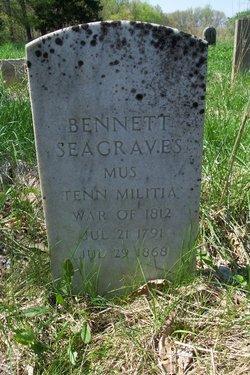 Bennett Seagraves