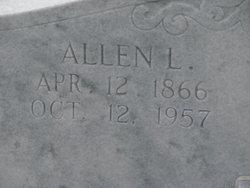 Allen Lee Cook