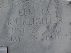 Nepsey Elmira <i>Kicklighter</i> Cook