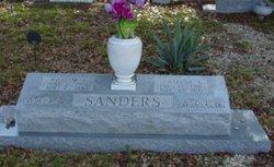 Gertrude Eloise <i>Kingston</i> Sanders