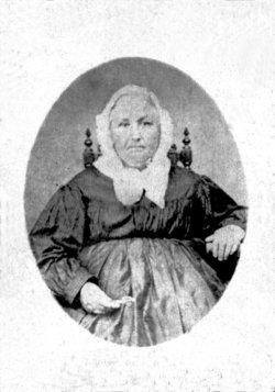 Elizabeth Betsy <i>Wisecarver</i> Vandruff