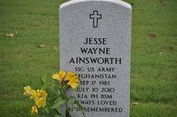 Jesse Wayne Ainsworth