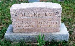 Absalom Contant Blackburn