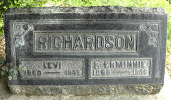Polly Erminnie <i>Child</i> Richardson