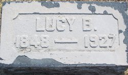 Lucy Belle <i>Johnston</i> Paulen