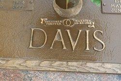 Warren Chester Davis