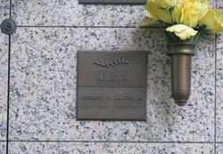 George Dewey Abels