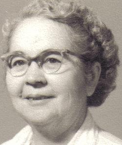 Della Elizabeth <i>Rush</i> Andersen Wheeler