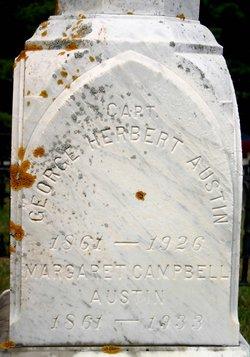 George Herbert Austin