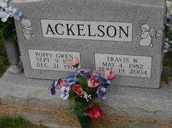 Travis William Ackelson