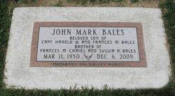 John Mark Bales