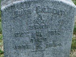 Burr Gilbert