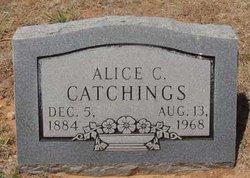 Alice Cornelia <i>Joyner</i> Benson