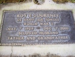Roy Elton Courtney
