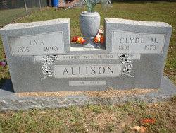 Clyde Merlin Allison