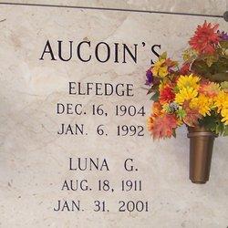 Luna <i>Guillory</i> Aucoin