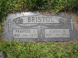 Albina Marguerite <i>Legere</i> Bristol
