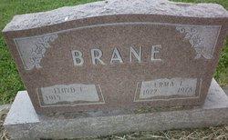 Erma E Brane