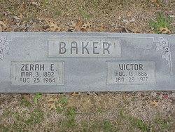 Victor Baker