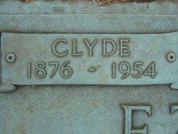 Clyde Ezzell