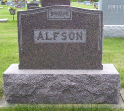 Albert Viseth Alf Alfson