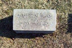 A Martin Agan