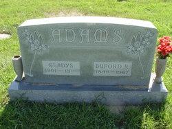 Buford R. Adams