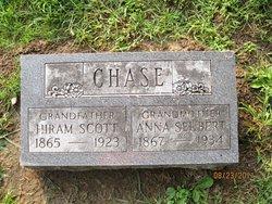 Anna <i>Seubert</i> Chase