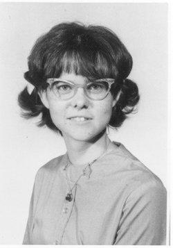 Joy Elaine Brandt