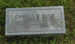Charles W Bond